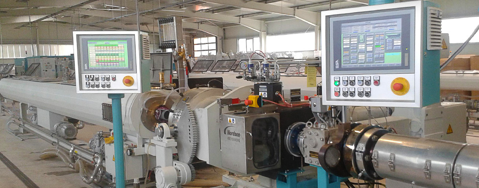 Automatisierung by HaMafa Automation GmbH aus Halle