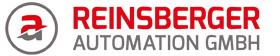 Reinsberger Automation GmbH - Steuerungsbau und Automatisierung